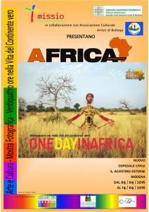 ManifestoMostraFotograficaAfrica
