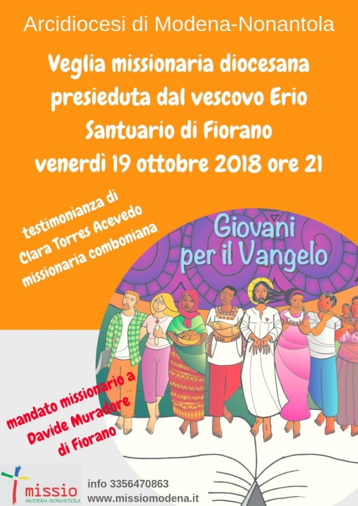 20181019veglia missio fiorano4